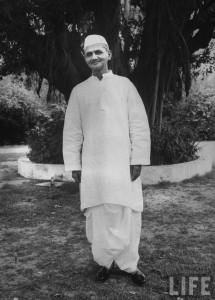 Lal Bahadur Shastri 1964 (1)