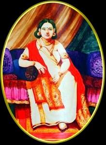 Sree_Padmanabhasevini_Maharani_Gowri_Lakshmi_Bayi