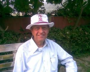 Adv . Vijay Panjwani