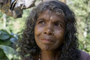 tribe lady